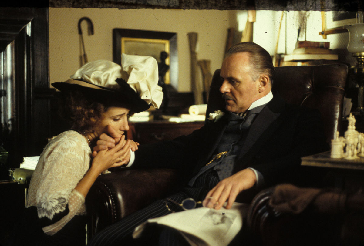 21 - retorno a horwards end