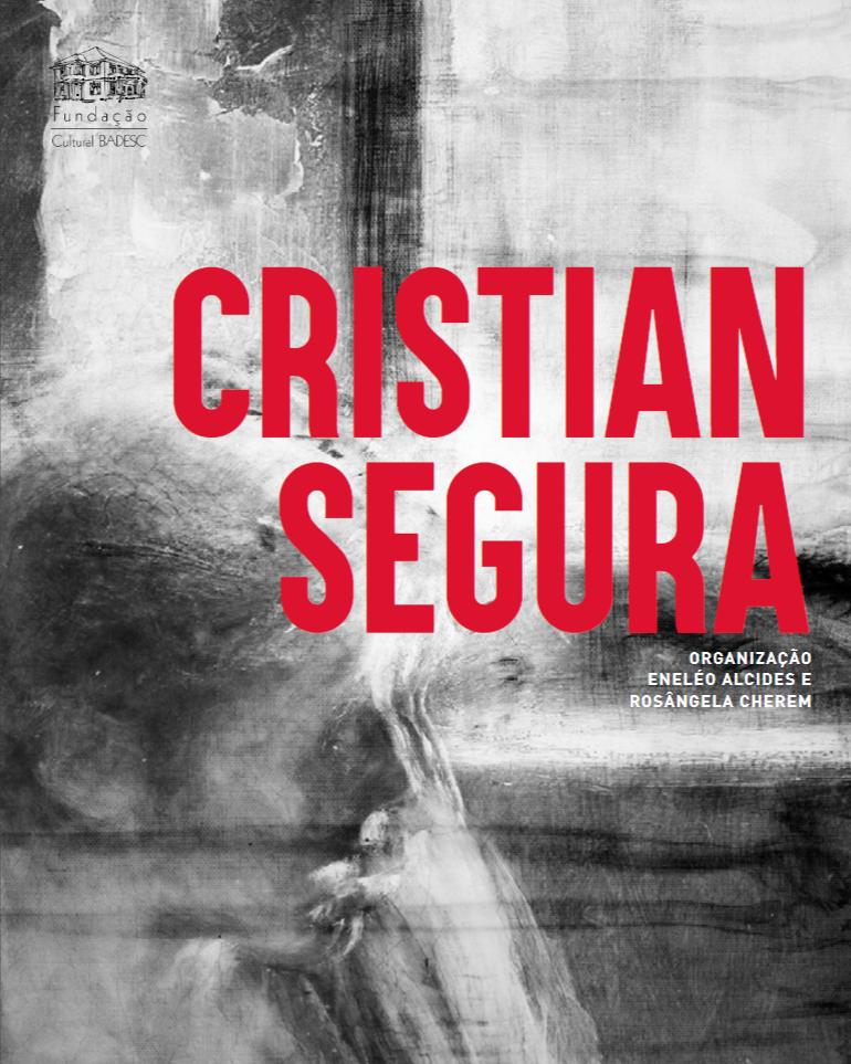 catálogo Cristian Segura