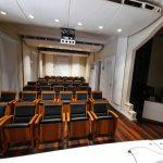 Cineclube Fundação Cultural BADESC