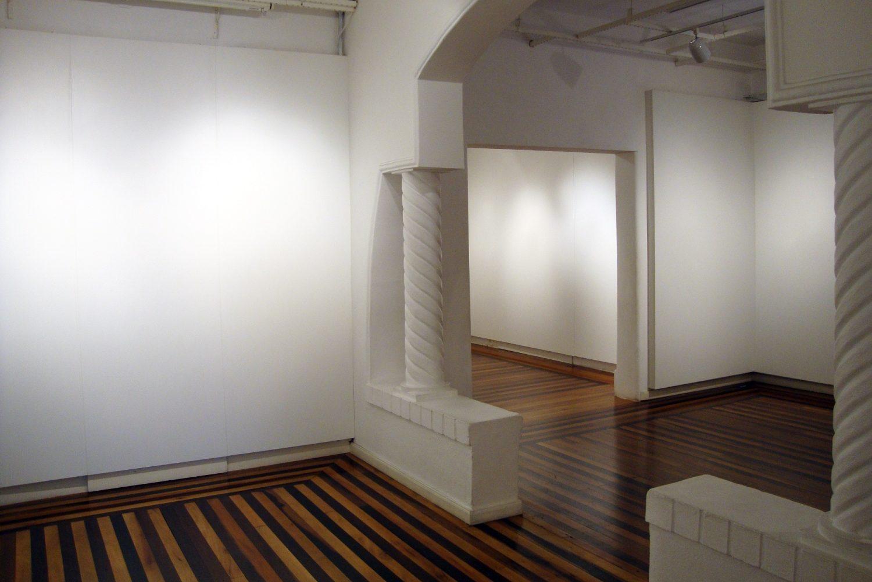 Espaço Expositivo Fernando Beck.