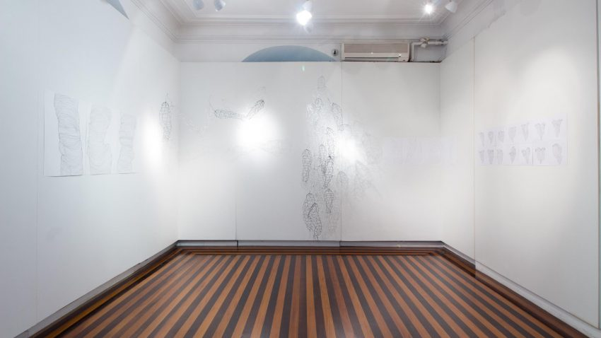 Exposição Prêmio AF de Arte Contemporânea.