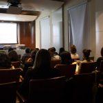 Seminário Leitura de Imagens para a Educação: múltiplas mídias, promovido pelo  NEST/Udesc