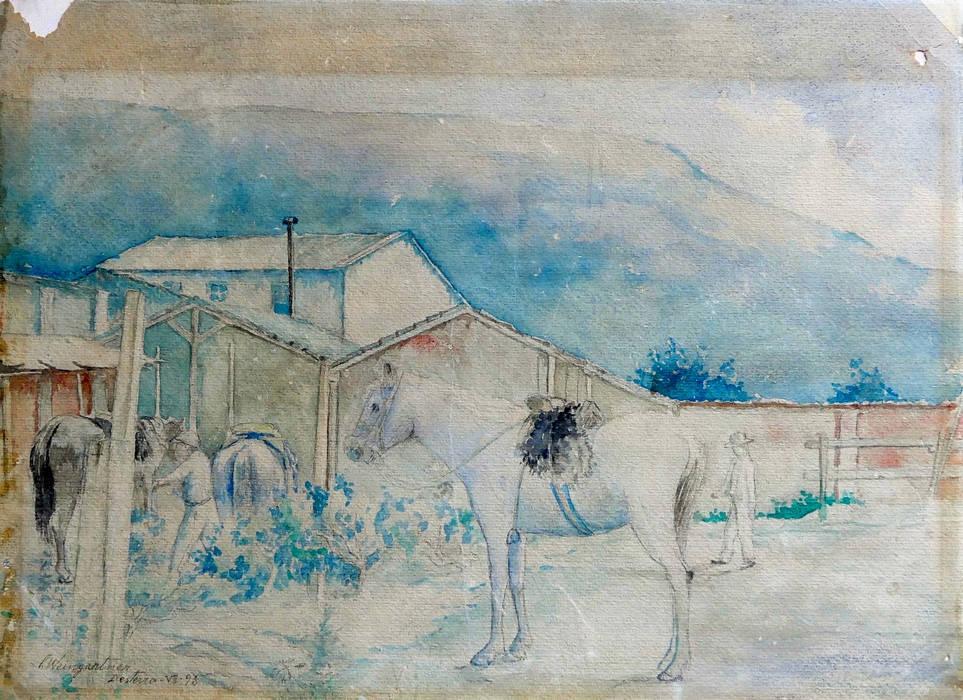[28] Desterro, 1893. Pedro Weingartner [1852-1929]. Coleção Catarina. Fonte Ylmar Corrêa Neto.