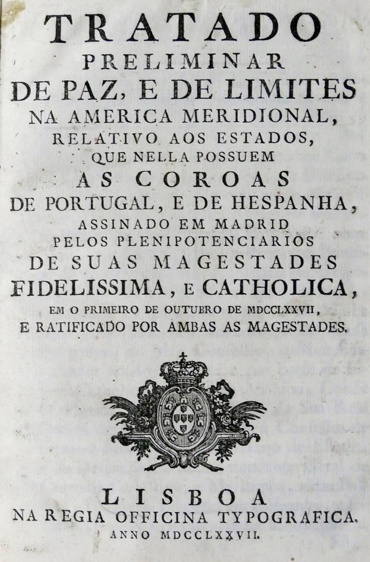 [67] Artigo XXIII, 1777. Coleção Catarina. Fonte: Ylmar Corrêa Neto.