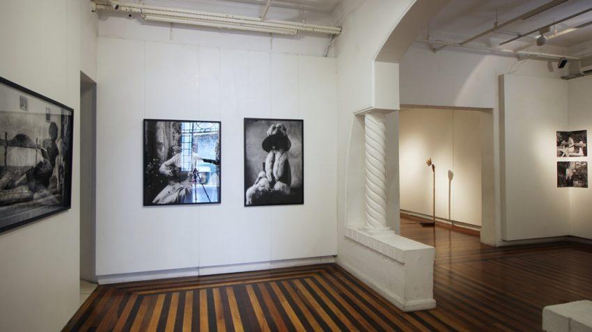 Exposição Prêmio AF de Arte Contemporânea 2021.