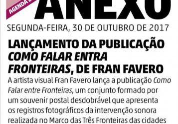 30.10 Como Falar entre Fronteiras Diário Catarinense